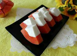 木瓜椰奶奶冻