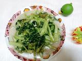 腐乳白通菜的做法[图]