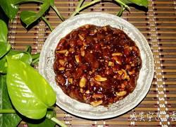 秘制牛肉酱(麻辣浓香口味)