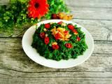 凉拌橄榄菜的做法[图]