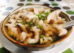 温州鱼丸汤