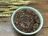 五谷杂粮养颜粥的做法[图]