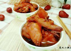 广东姜醋猪脚