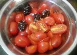 酸甜小番茄