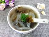 紫菜白萝卜汤的做法[图]