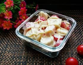 果蔬沙拉[图]