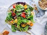 圣女果蔬菜沙拉的做法[图]