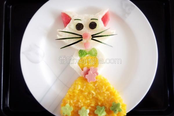 早餐猫小姐