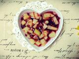哈密瓜蓝莓果酱的做法[图]