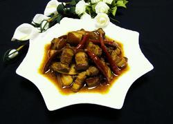 红烧肉(电压力锅版)