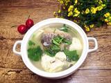 豆腐炖鲫鱼汤的做法[图]
