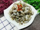 葱蒜海蛎子的做法[图]