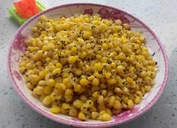 香酥甜玉米粒
