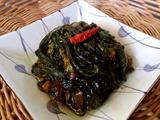宁波烤菜的做法[图]