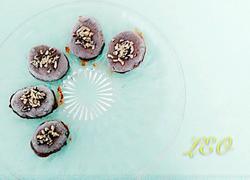 巧克力脆皮猕猴桃