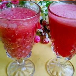白沙蜜西瓜汁(冰镇)