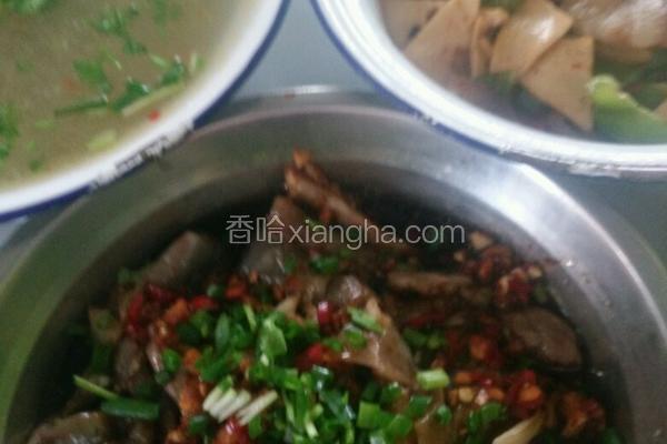 千叶豆腐回锅肉