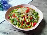 凉拌绿豆芽菜的做法[图]