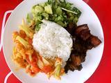 梅干菜烧肉的做法[图]
