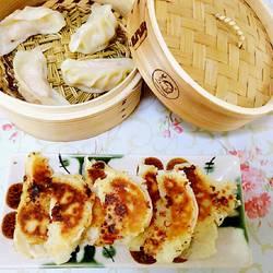 一饺双烹的做法[图]