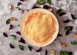 瓜皮鸡蛋饼