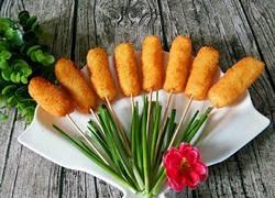 蒲棒马铃薯