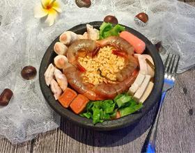 韩式拉面火锅[图]