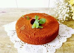 黄金亚麻籽蜂蜜蛋糕