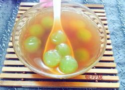 蜂蜜葡萄红茶