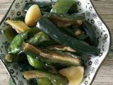 腌脆黄瓜的做法[图]