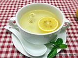 蜂蜜柠檬茶的做法[图]