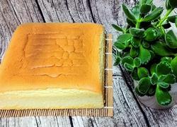 方模蛋糕10寸