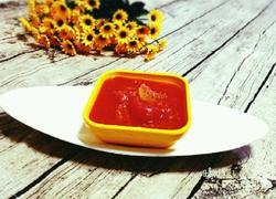 原味西红柿酱