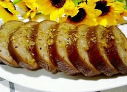 枣香糯米藕