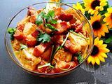 红烧肉炖豆腐的做法[图]