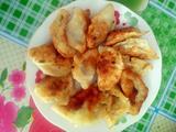 金黄煎饺的做法[图]