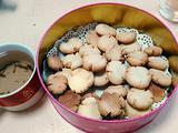 玛格丽特~给烘焙新手信心的饼干的做法[图]