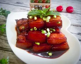 红烧东坡肉