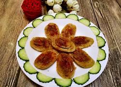 烤面筋(电饼铛版)