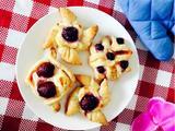 丹麦酥饼的做法[图]