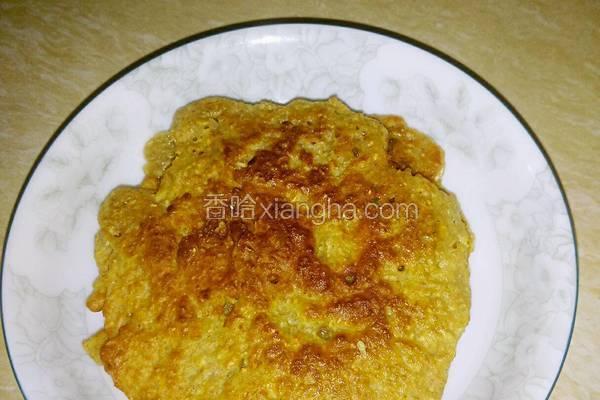 潮汕小吃一麦粿