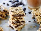 燕麦花生巧克力能量饼干的做法[图]