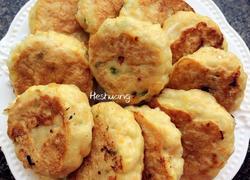 韩式豆腐饼