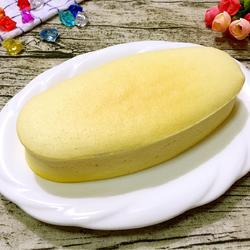酸奶蛋糕的做法[图]