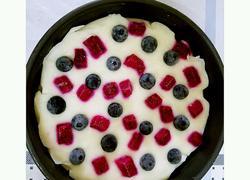 水果冻酸奶