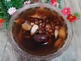 三豆百合红枣粥的做法[图]