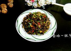 水腌菜的做法_菜谱绿豆芽和金针菇一起吃好吗图片