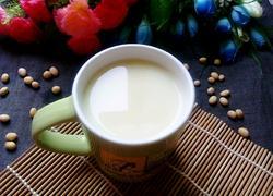黄豆玉米豆浆