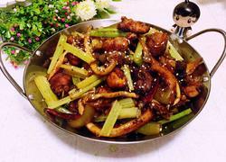 易学版的麻辣香锅鸡