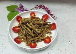 蛋酥茶树菇